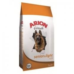 ARION SENIOR LIGHT 3KG