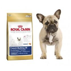 ROYAL CANIN BULLDOG FRANCES ADULTO 10KG