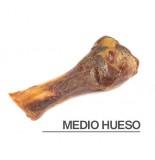 MEDIO HUESO DE JAMÓN PARA PERROS