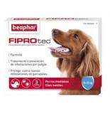 FIPROTEC SPOT ON PERROS DE 10-20 KG