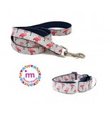 COLLAR SWING MARTINGALE 4 X 21-30CM