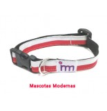 COLLAR GUAU ATHLETIC