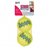 2 AIR KONG SQUEAKER TENNIS BALL LARGE