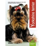 LIBRO YORKSHIRE TERRIER