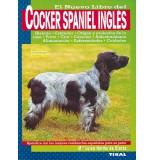 LIBRO COCKER SPANIEL INGLES