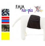 FAJA NO+PIS