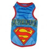 CAMISETA SUPERMAN PARA PERRO