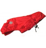 IMPERMEABLE VERDE TALLA 60