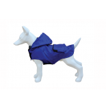 IMPERMEABLE POCKET PARA PERROS