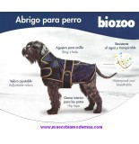IMPERMEABLE TRANSPIRABLE VARIAS TALLAS