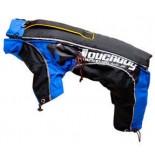 IMPERMEABLE TOUCHDOG PARA PERROS