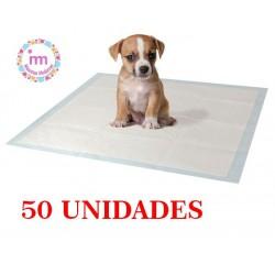 ALFOMBRILLA DE ENTRENAMIENTO 50 UNIDADES