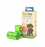 BECO BAGS BIODEGRABALES X 4 ROLLOS
